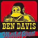 ベンデイビス マーケットストリート
