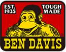 BEN DAVIS BLACKOUT LINE